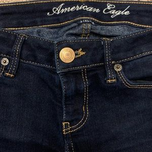 American Eagle Outfitters Jeans - American Eagle Women's Skinny Jeans Size 4